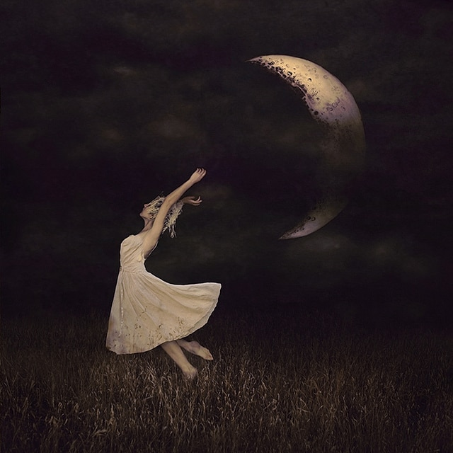 Brooke Shaden Of The Self Picr