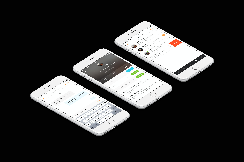 iPhone-6-Plus-Isometric-view-Mockup
