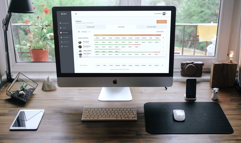 Workflows:Mockup