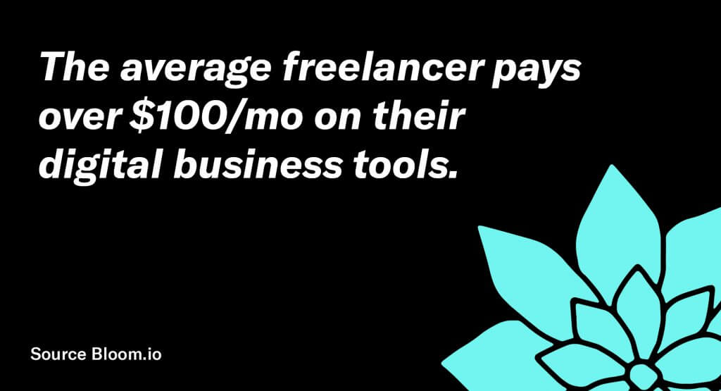 Freelancer Tips from Bloom.io
